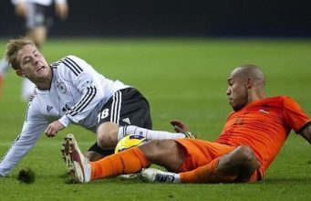 Alemania vs Holanda