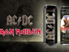 AC/DC vs Iron Maiden