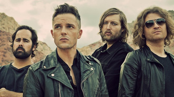The Killers nuevo disco