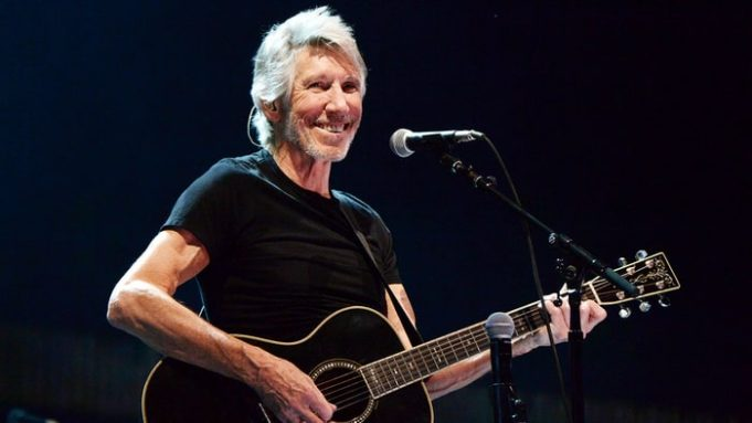 Roger Waters en Monterrey
