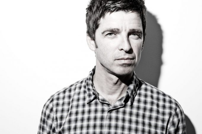 Noel Gallagher nuevo disco