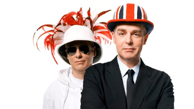 Pet Shop Boys en Monterrey 1