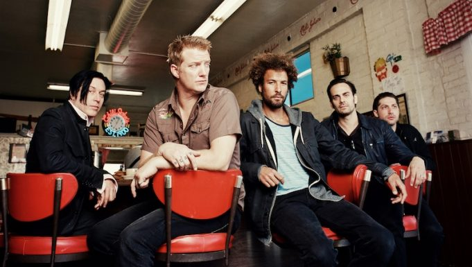 Queens of the Stone Age, nuevo álbum