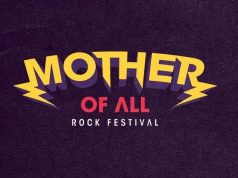 Mother of All Rock Festival
