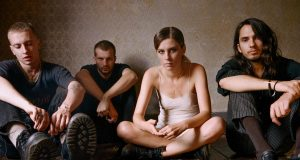Wolf Alice regresa