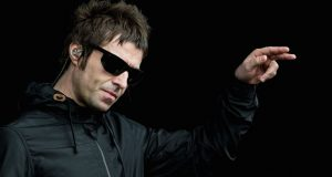 El regreso de Liam Gallagher
