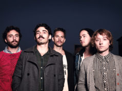 Local Natives en Monterrey