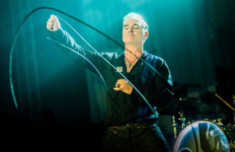 Morrissey regresa con nuevo álbum 'Low in High-School'