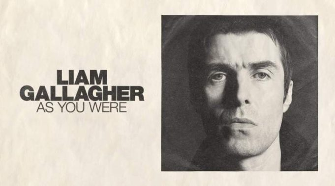 Reseña: Liam Gallagher – As You Were