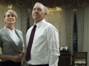 House of Cards, sexta y última temporada