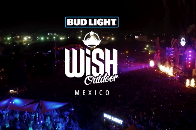 Wish Outdoor 2018