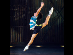 "Billy Elliot ""El Musical"" en Monterrey"