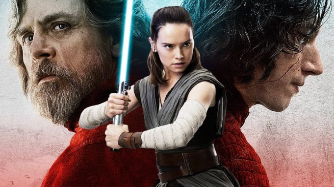 Star Wars: The Last Jedi y las interrogantes
