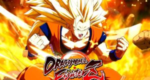 Todo sobre Dragon Ball FighterZ