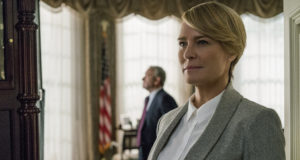 House of cards sexta y última temporada