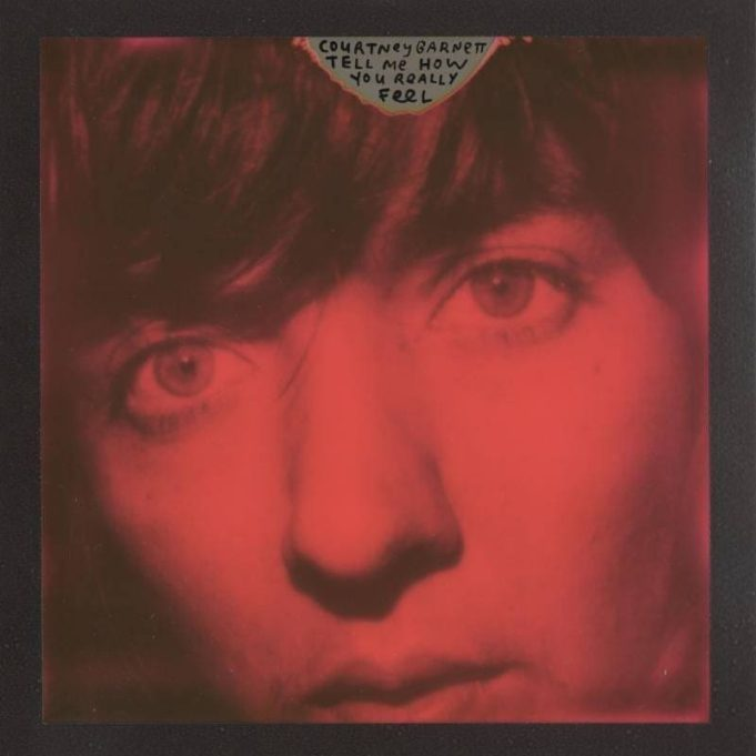 Courtney Barnett regresa