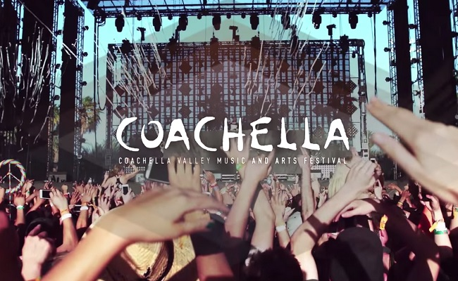 Stream: Coachella 2018