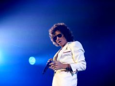 Enrique Bunbury regresa