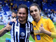 Final Regia Liga MX Femenil