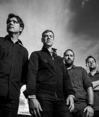 Jimmy Eat World regresa