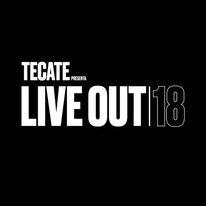 Live Out 2018 Monterrey