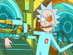 Rick and Morty, cuarta temporada