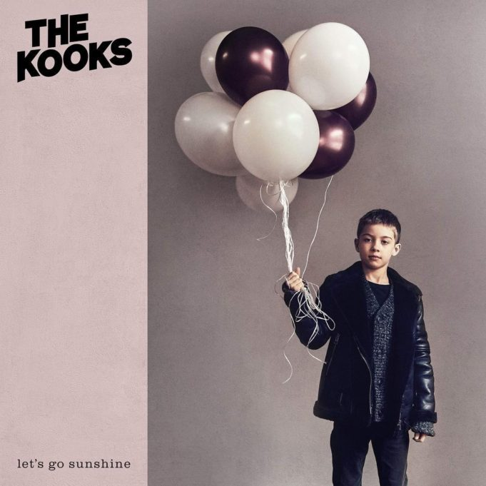The Kooks regresan con 'Let's Go Sunshine'