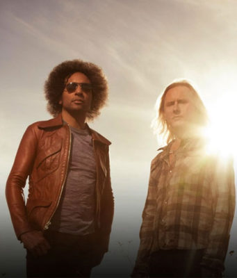Alice in Chains regresa