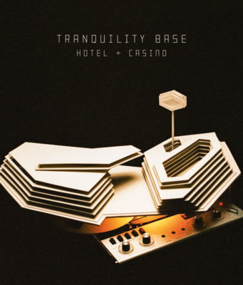 Reseña: Arctic Monkeys - Tranquility Base Hotel & Casino