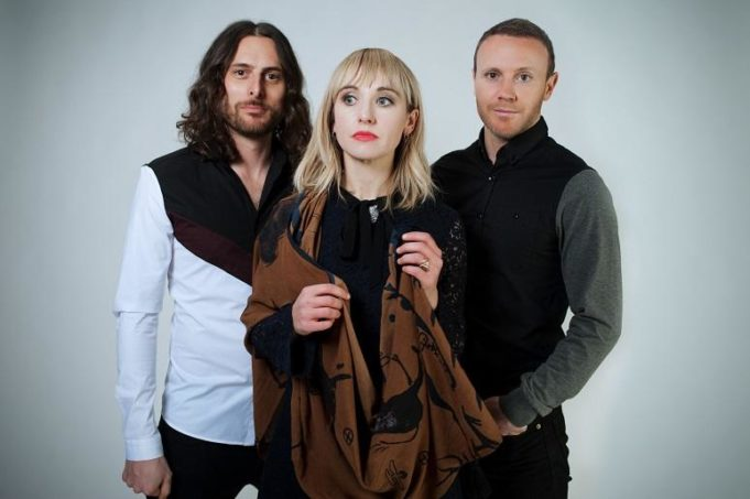 The Joy Formidable regresa