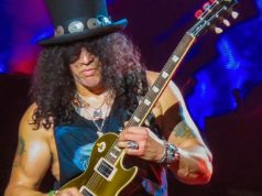 Slash lanza 'Living the Dream'