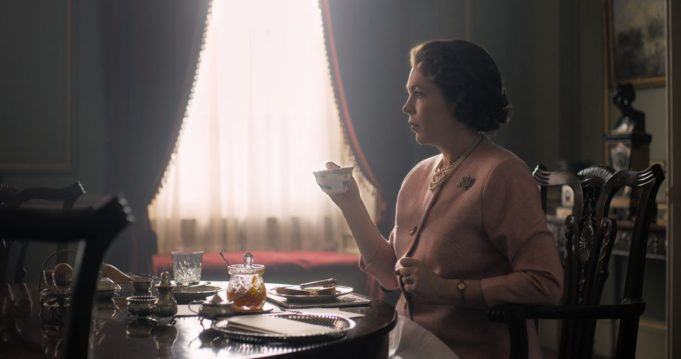 The Crown, tercera temporada