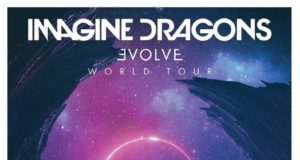 Imagine Dragons en Monterrey