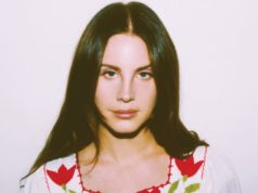 Lana del Rey regresa con 'Norman Fucking Roswell'