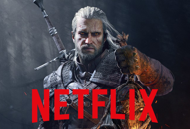 The Witcher, temporada 1 Netflix