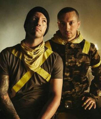 Twenty One Pilots regresa con Trench