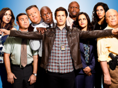 Brooklyn Nine-Nine, sexta temporada