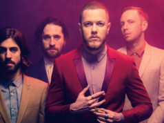 Imagine Dragons vuelve con 'Origins'