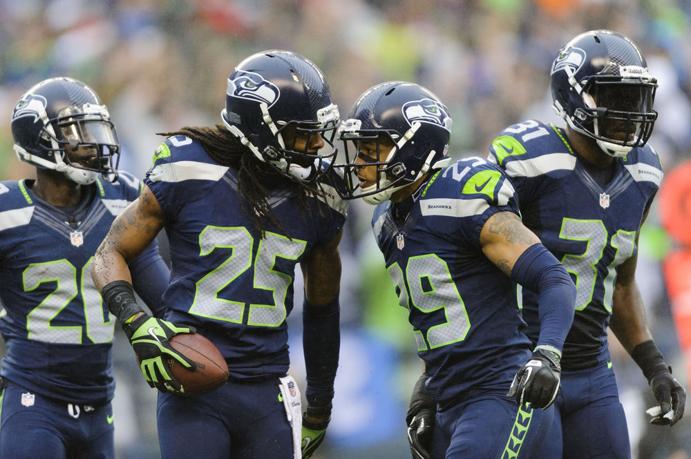 legion of the boom