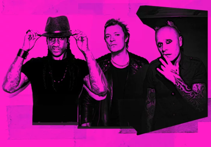 The Prodigy regresa con 'No Tourists'