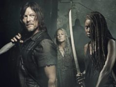The Walking Dead, novena temporada