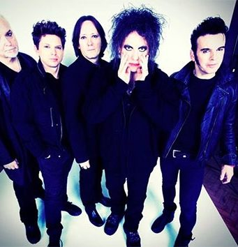 The Cure regresa con nuevo disco