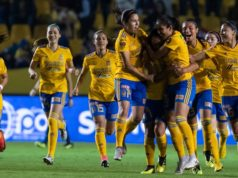 Tigres vs América: Final Liga MX Femenil