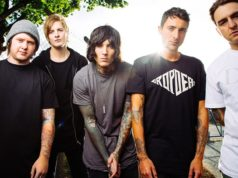 Bring Me The Horizon en Monterrey