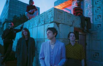 Cage the Elephant regresa con 'Social Cues'