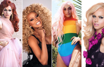 drag queens que son tendencia en la cultura pop