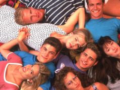 Beverly Hills, 90210 regresa