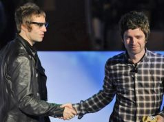 Noel Gallagher demandará a su hermano Liam
