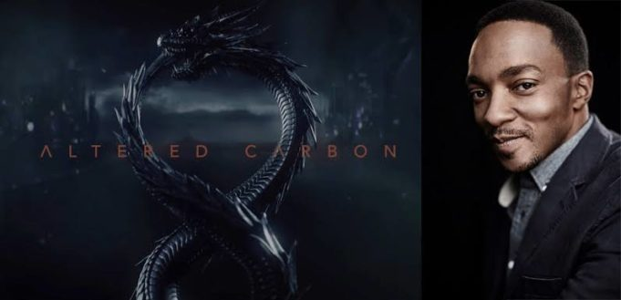 Altered Carbon, segunda temporada