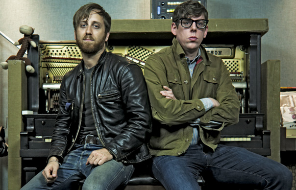 The Black Keys regresan